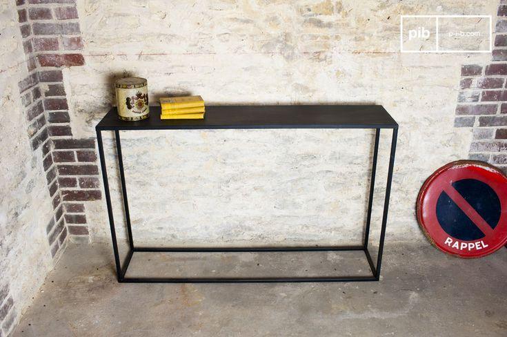 Lange Myriam sidetable en andere sidetables ontdekken bij PIB, de specialist in vintage meubels, verlichting en accessoires. Gave sidetable voor in de hal