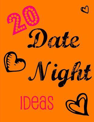 Date Night :)