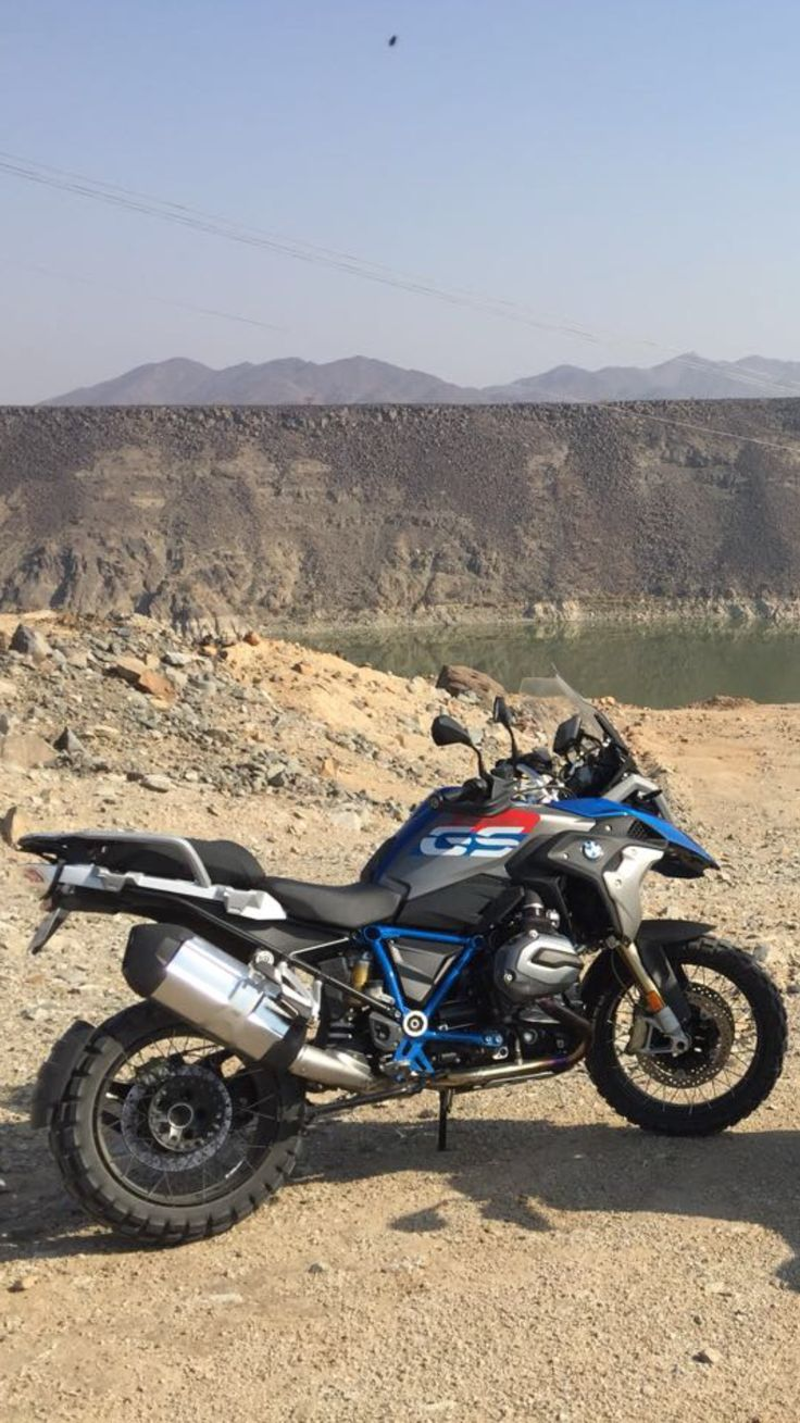 Bmw R1200gs Adventure Triple Black 2017 Review: 551 Best BMW R1200GS Images On Pinterest