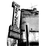 East of Skinker T-Shirt @ St. Louis Style