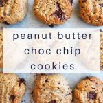 peanut-butter-choc-chip-cookies
