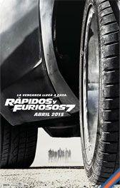 <p> La película se postergó y sufrió cambios en el guión, luego de la muerte de Paul Walker.</p>