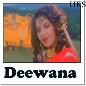 Name of Song - Koi Na Koi Chahiye  Album/Movie Name - Deewana  Name Of Singer/s - Vinod Rathod   Album/Movie Released in Year - 1992  Music Director of Movie - Nadeem Shravan  Movie Cast - Shahrukh Khan, Divya Bharti, Rishi Kapoor visit us:-http://hindikaraokesongs.com/koi-na-koi-chahiye-deewana.html