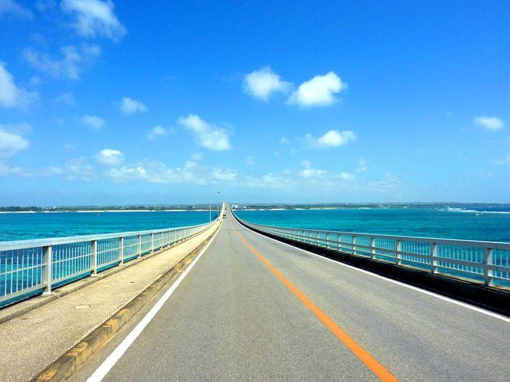 青い海の上を走ろう!宮古島マラソンで伊良部大橋も来間大橋も駆け抜ける!   沖縄県   Travel.jp[たびねす]