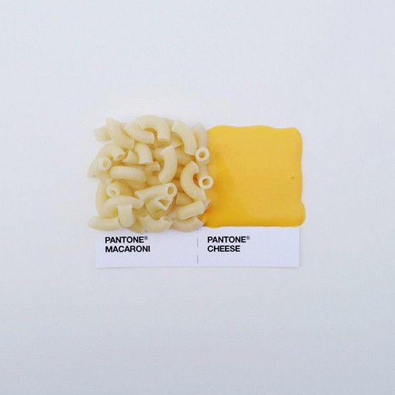 http://beautifuldecay.com/2013/03/06/pantone-pairings-for-the-hungry-from-david-schwen/