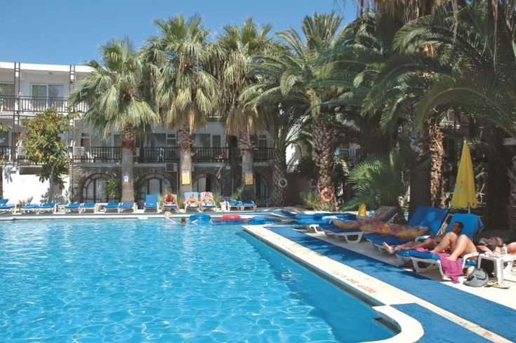 Voyage Turquie pas cher Voyages Auchan au Hotel Sami Beach 3 NL prix Voyages Auchan à partir de 680,00 € TTC - 8j/7N Tout Compris