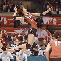 Saori Kimura, Japan   the best !!