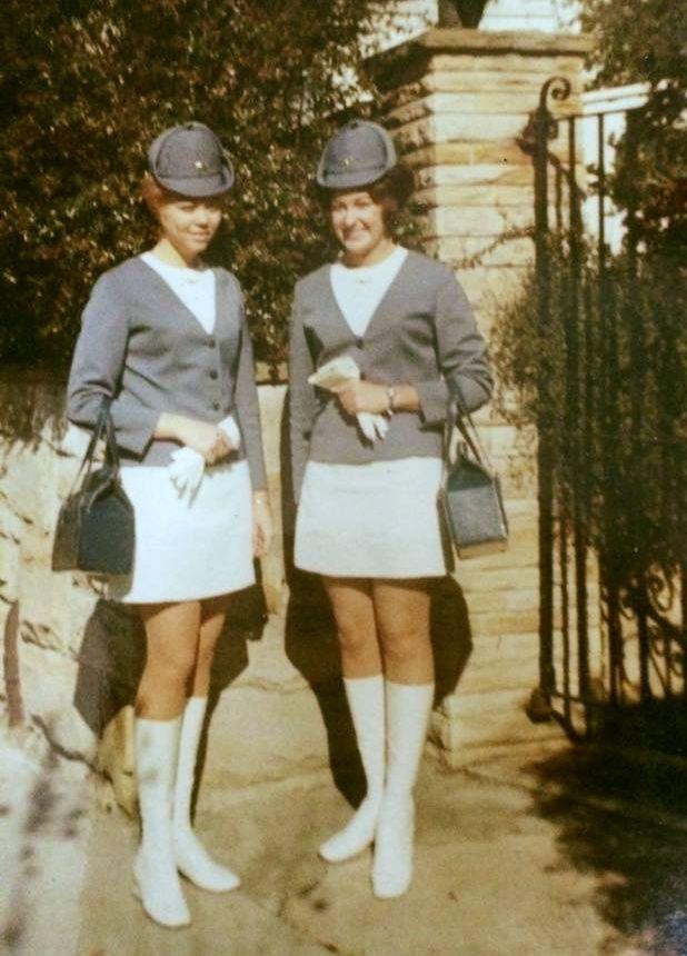 TAA 1970's