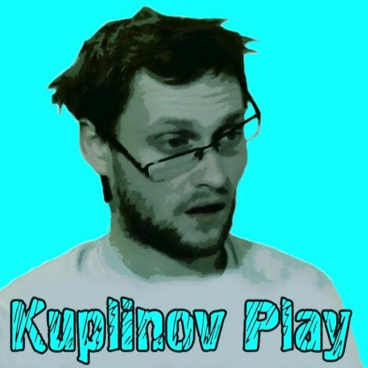 http://www.youtube.com/user/KuplinovPlay/videos