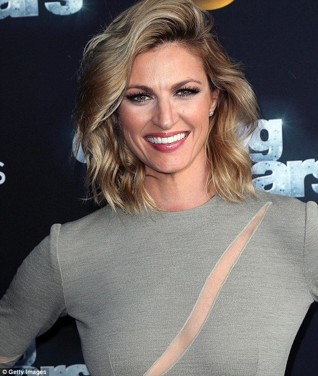 Erin Andrews sues hotel for $75MILLION after she was secretly ...