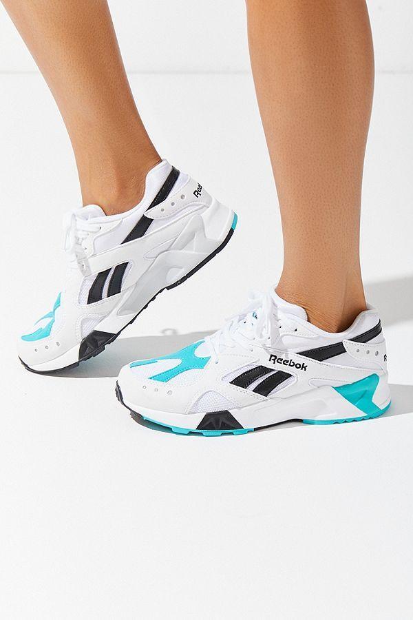 694a7a6f578 Reebok Aztrek Sneaker in 2019 | Shoes | Sneakers, Sneakers nike, Reebok