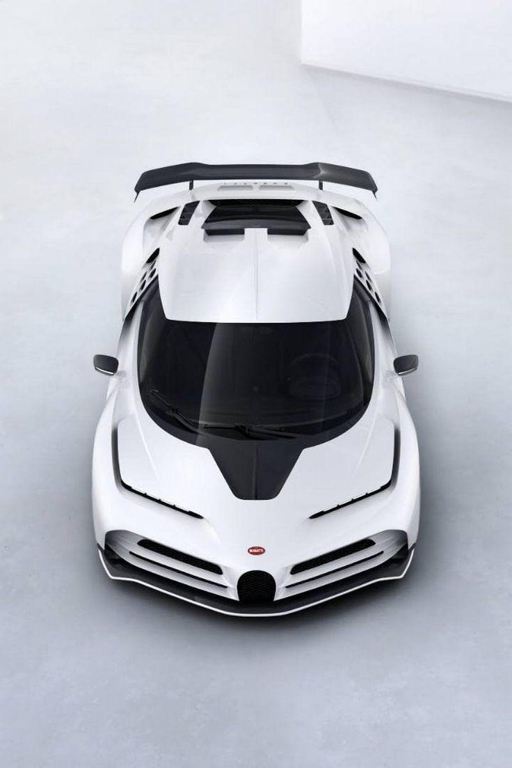 Bugatti Centodieci #cars