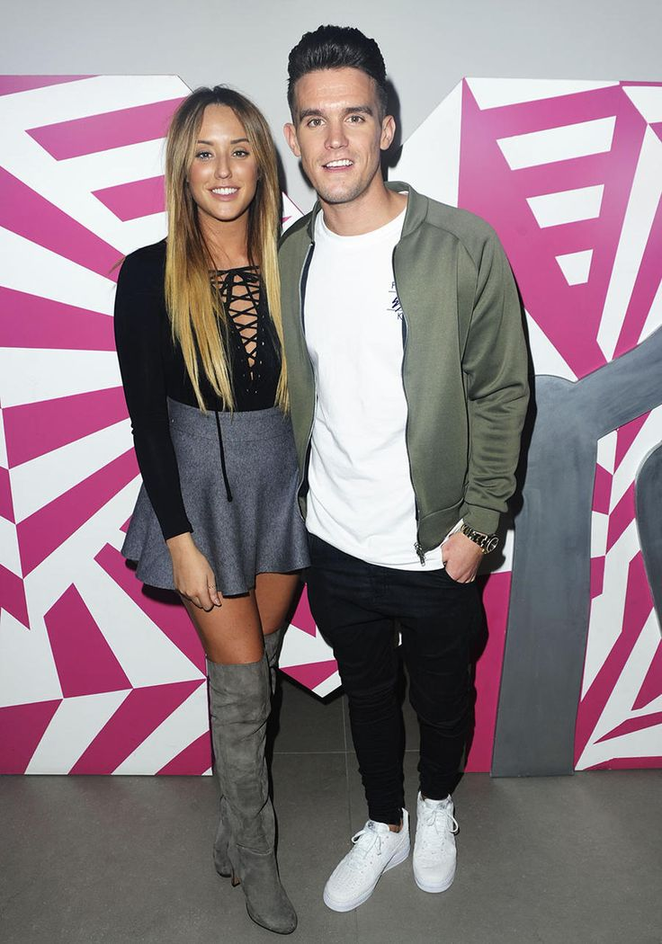 Charlotte Crosby Reveals Her And Gary Beadle Are NOT Together & We're Massively Confused | MTV UK