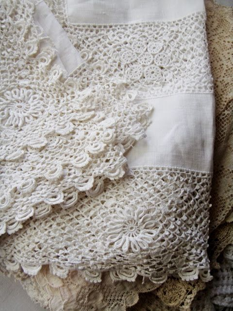 . . . Cabin & Cottage : Transferware, Silver, & Happy White Wednesday! ~It's all about the details!