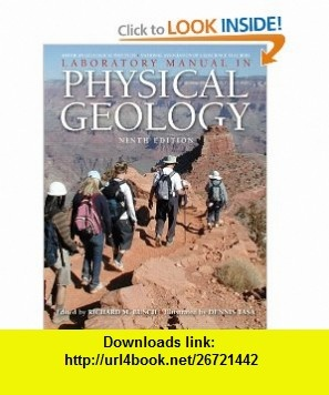 9 best torrents e book images on pinterest pdf tutorials and book laboratory manual in physical geology 9th edition 9780321689573 agi m american fandeluxe Images
