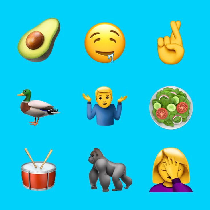 Apple today released a developer preview of iOS 10.2 which includes favorites such as the Shrug and Fingers Crossed emojis for the first time. Above: No more waiting. Shrug is included in iOS 10.2 developer beta. Other popular additions coming in this iOS update include Fox Face, Avocado,