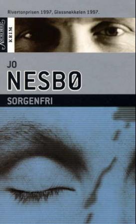 Sorgenfri by Jo Nesbø