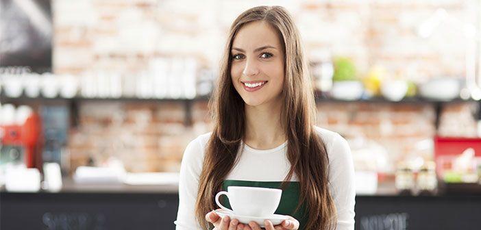 Claves para lograr camareros más eficientes en un restaurante http://blgs.co/X495d4