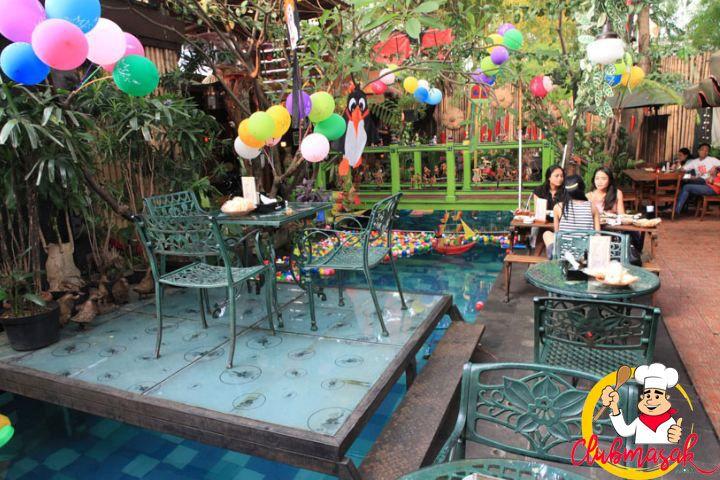 7 Cafe Unik dan Lucu Yang Ada Di Jakarta Yang Belum Kamu Tahu Ketahui, Cafe Unik dan Murah Di Jakarta