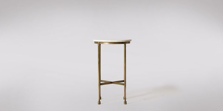 ERNST SIDE TABLE view 1  R1350