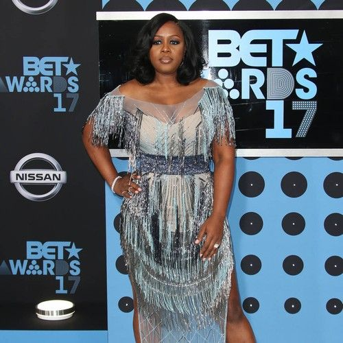 """Remy Ma wants new fertility fund to give desperate women 'hope' and 'joy' https://tmbw.news/remy-ma-wants-new-fertility-fund-to-give-desperate-women-hope-and-joy  Rapper Remy Ma wants to bring some """"joy"""" back into the lives of women struggling to conceive by establishing a charity fund to help with the costs of fertility treatment.The All the Way Up star opened up to fans online in January (17), when she revealed she had suffered a miscarriage after having an ectopic pregnancy, a…"""