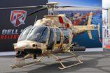 Hélicoptère BELL 407