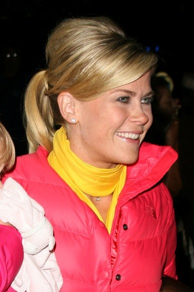 86 Best Images About Alison Sweeney Days On Pinterest