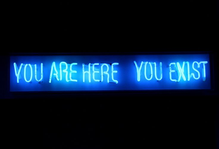 i promise you, you exist. you're here. come back to earth. youarehereyouarehereyouarehereyouarehereyouaregone
