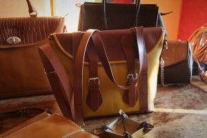 BEKA BAG by BON BON BAGS - handmade in italy