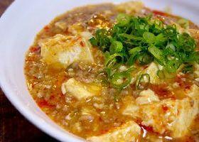 定番おいしい麻婆豆腐  クックパッドレシピ つくれぽ5000超え、麻婆豆腐1位