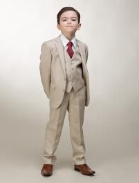 Shop for First Communion For boys' clothes from Zazzle. Choose your favorite designs for your boys' apparel.