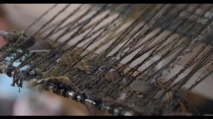 Chanel: The making of Lesage tweed