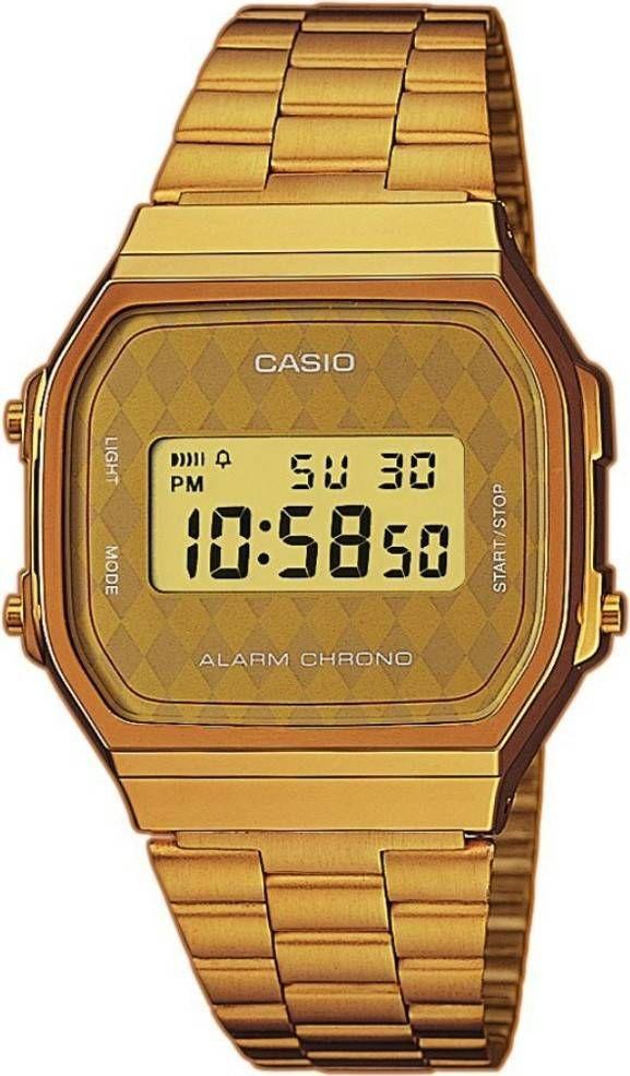 Découvrez notre produit sélectionné rien que pour vous : Montre Homme Casio Collection A168WG-9BWEF Or https://www.chic-time.com/outlet/39183-montre-homme-casio-a168wg-9bwef-4971850472605.html Chez Chic Time on aime la marque Casio https://www.chic-time.com/6_casio! Bénéficiez de remises supplémentaires en vous abonnant à nos pages sociales !
