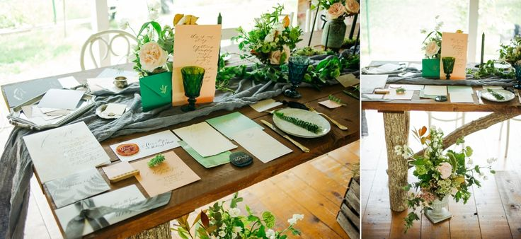 @Charmink.Calligraphy at The Wedding Market – photo by Ioan Stoica
