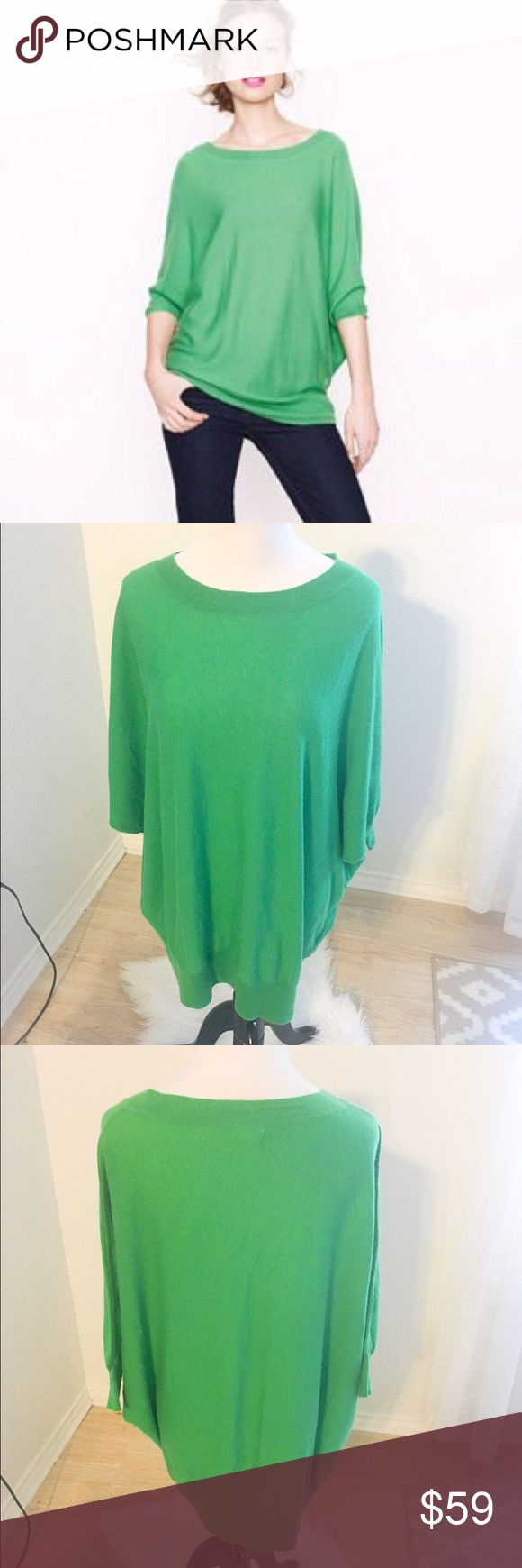 J crew 100% cashmere tunic Beautiful cashmere J. Crew sweater. Unbelievably soft and warm. Beautiful with jeans or leggings. Excellent condition. J. Crew Sweaters Crew & Scoop Necks