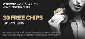 http://www.ukcasinolist.co.uk/casino-promos-and-bonuses/betfair-casino-new-customer-offer-30-free-roulette-chips-11/