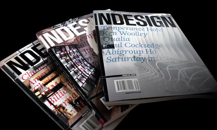 #indesign