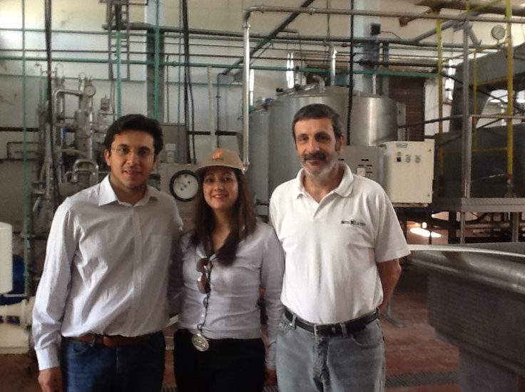 Secretario TIC @laloeolarte en la localidad de Rafaela en la Provincia de Santa fe Argentina