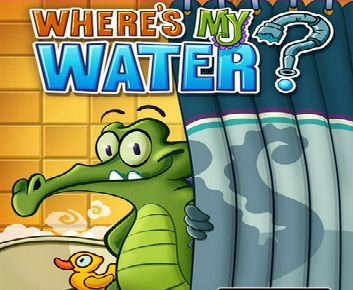 Play the newest most addictive online game Where's my water just at http://game4b.com/online-games/Wheres-my-water