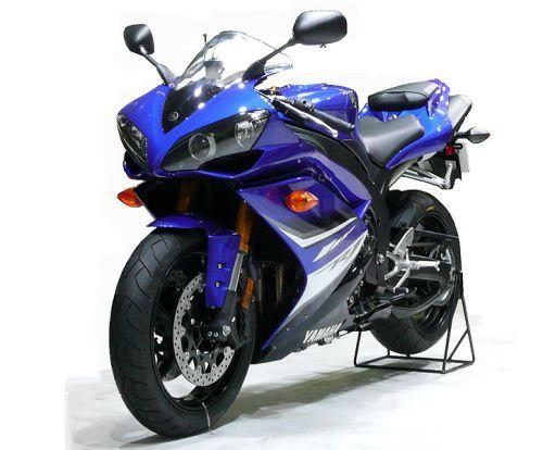 Fastest Motorcycle Yamaha Yzf R1 Yamaha Yzf R1 Yamaha R1