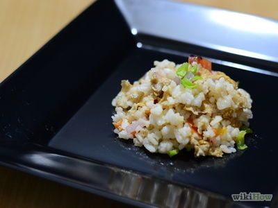 Make fried rice recipe rice dishes and tasty dishes how to make fried rice ccuart Image collections