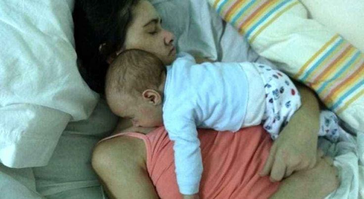 Lei, in coma da 5 mesi, Amelia dà alla luce il suo bambino e si risveglia Ha commosso il mondo la storia di Amelia, una poliziotta entrata in coma dopo essere rimasta ferita gravemente in un incidente stradale, che ha ripreso conoscenza quando i medici le hanno messo vicin #donnaincoma #risveglio #bambino
