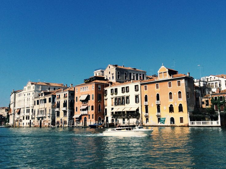Typical #Venice