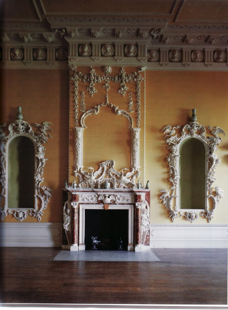 79 best English Rococo, Chinese Taste and Gothic Style 1730-1760 ...