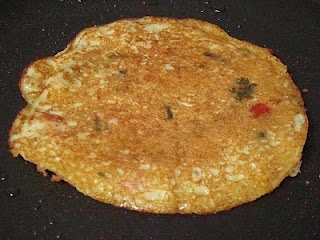 Savory Mexican Corn Pancakes | Surekha-My Favorite Recipes Collection ...