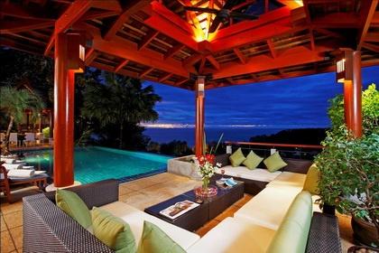 Villa Arawan - Surin, Phuket, Thailand