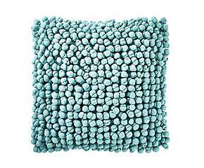 Kussen Athene, Licht blauw, 45 x 45 cm