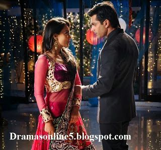 Qubool Hai 10th October 2014 Full Episode Watch Online Pakistani and Indian Dramas online