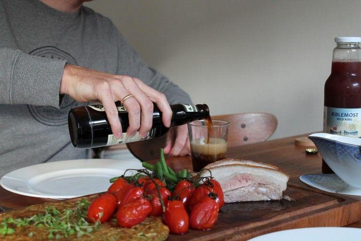 Pork and Rösti Everyday Dinner - Food&_   Food, Stories, Recipes, Photography & Illustration