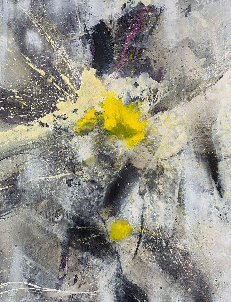 Yellow Eruptions III